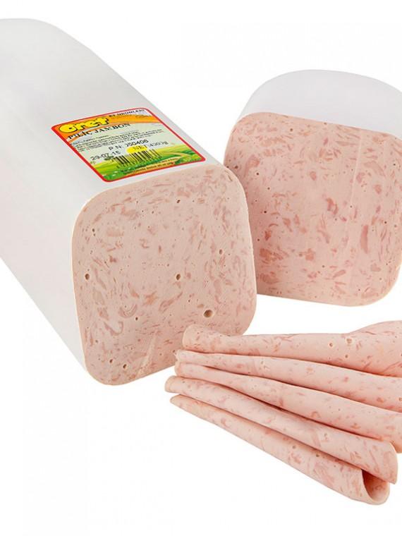 pilic-jambon